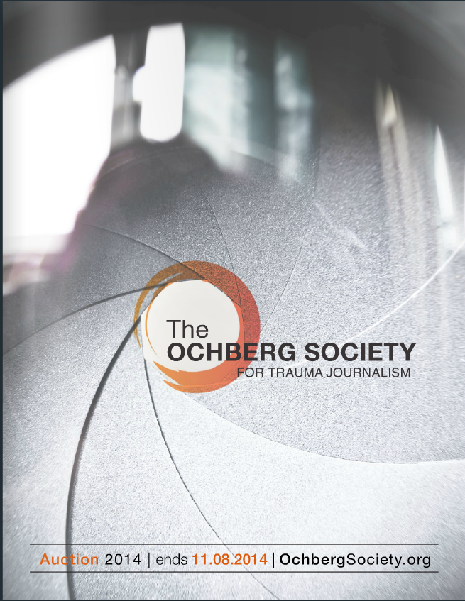 The Ochberg Society For Trauma Journalism