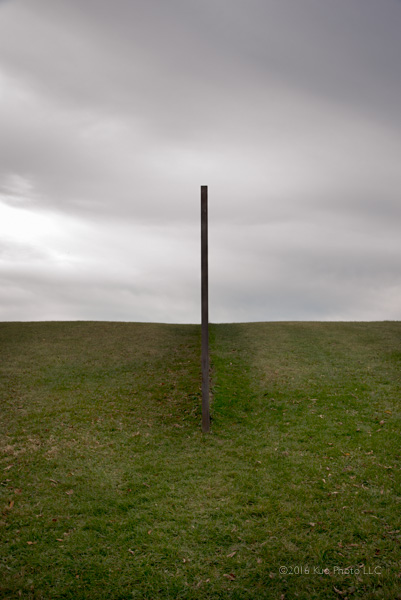 Richard Serra. Storm King Art Center.